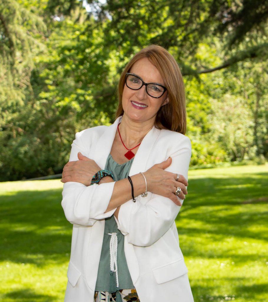 Carmen Fernández . Biocoaching transformaciona - Método Be Want