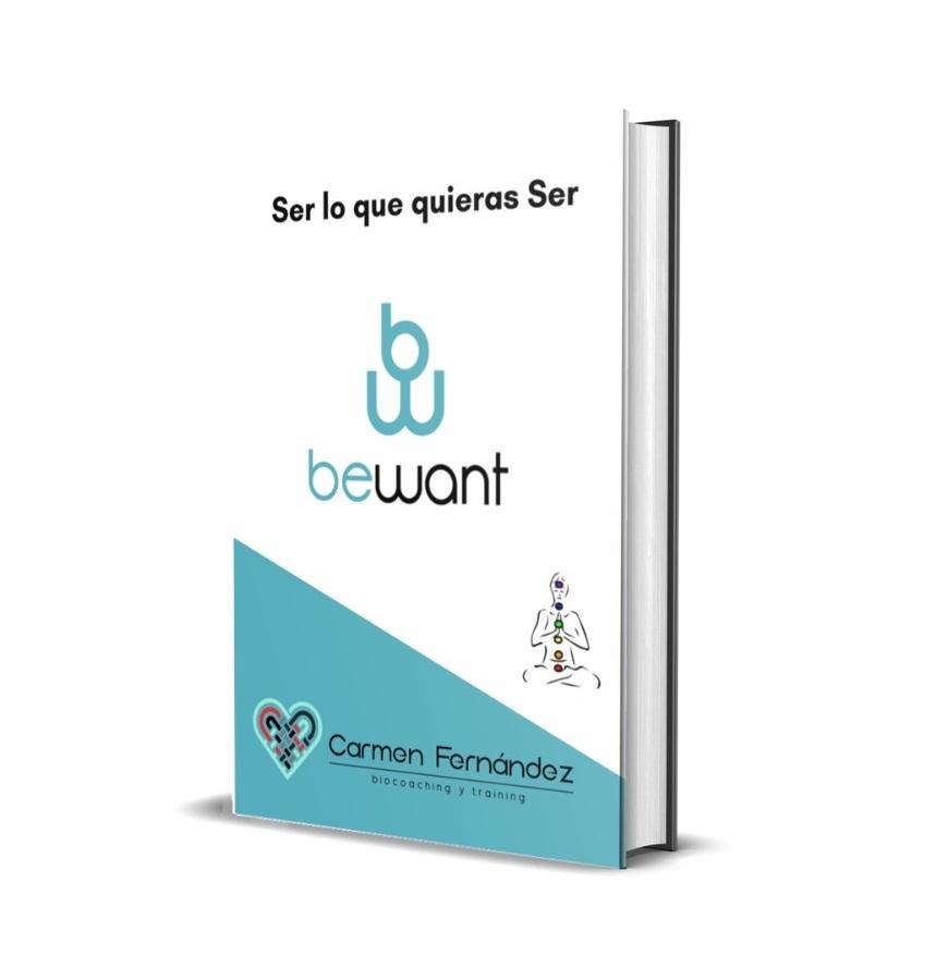 Carmen Fernández - Método BeWant - Ser lo que quieras ser